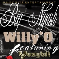 [Hot Music] : Willy'O - Big Nyash ft. Yuzy (prod. @uzybit)