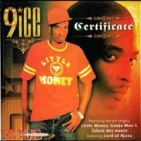 ThrowBack Thursday : 9Ice  - Little Money