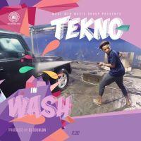 Tekno (@teknomiles) -Wash (prod. Dj Coublon)