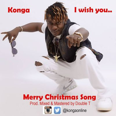 download-music-konga-i-wish