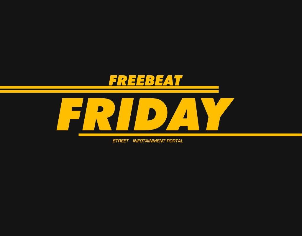 FreeBeat Friday: Afrobeat (Prod  Dgims) – MY9JASTREET COM