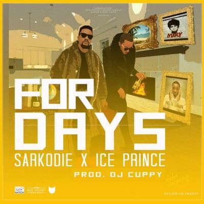 Sarkodie x Iceprince