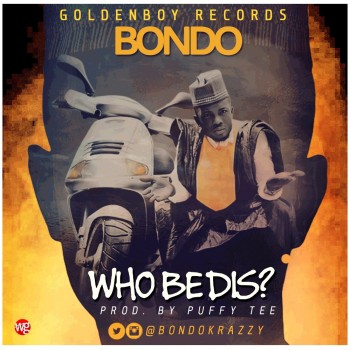 bondo-who-be-this-artcover-350x350