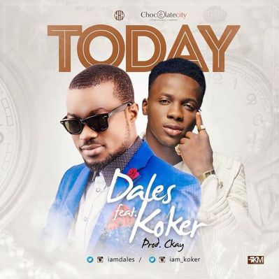 Dales-Today-Feat-Koker-prod-by-CKay-mp3-image
