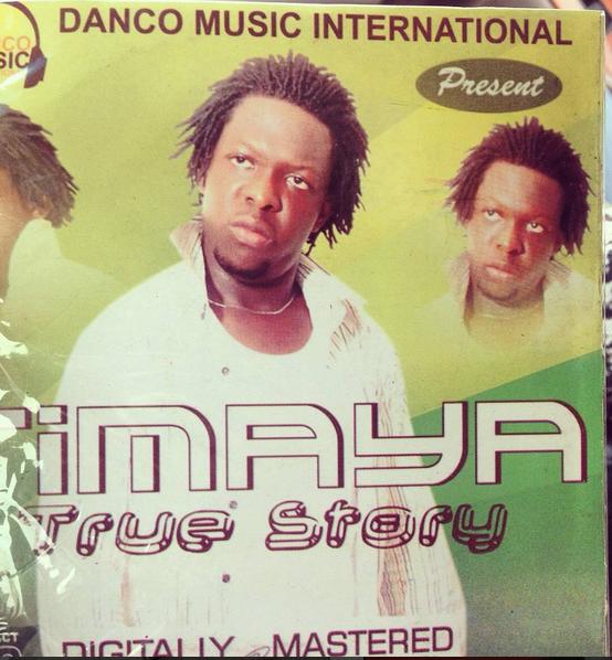 Timaya True Story