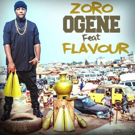 Zoro Ogene