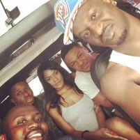 paul and crew