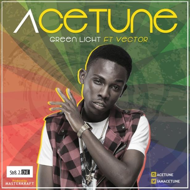 acetune-green-light-art