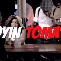 VIDEO + AUDIO : Fanzy Papaya – Toyin Tomatoe