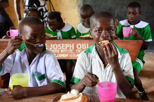 school-feeding