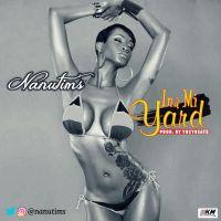 """Nanutims (@nanutims) - """"Ina Mi Yard'' (Prod. Yuzybeat)"""