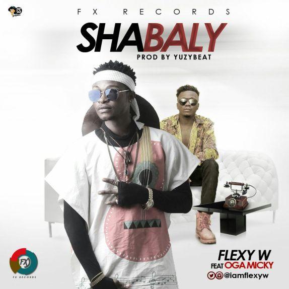 flexy w Shabaly art