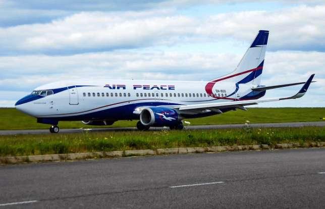 air-peace-aircraft