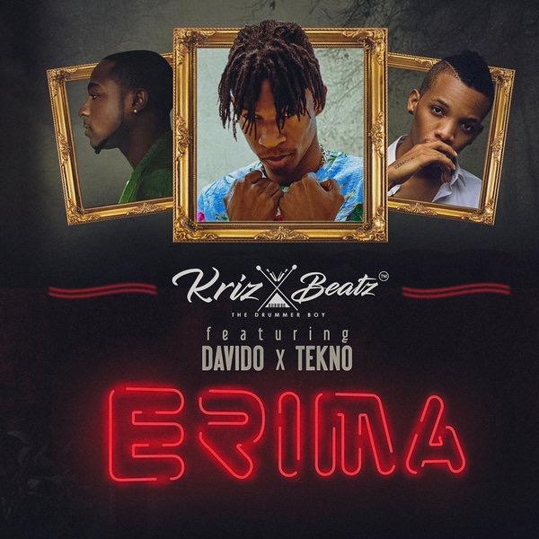 Erima-feat.-Davido-Tekno-Single