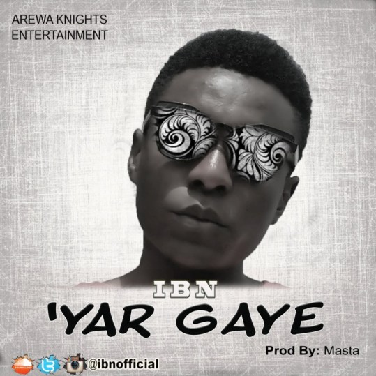 'Yar Gaye (ARTWORK) 1