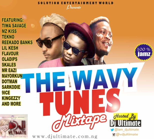 the_wavy_tunes_mix
