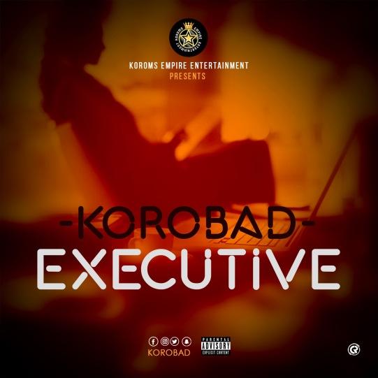 korobad executive