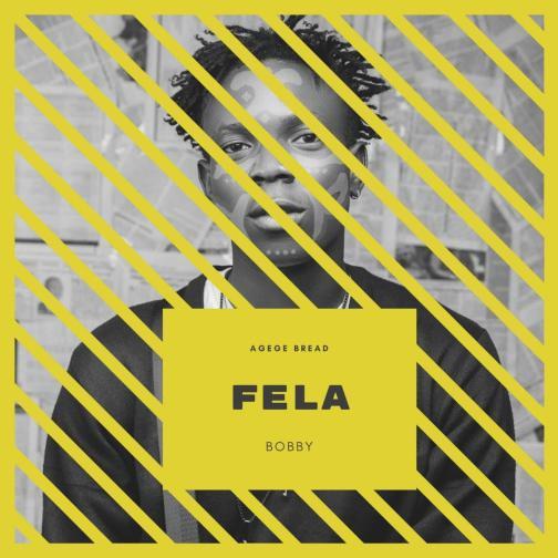 BOBBY FELA ART