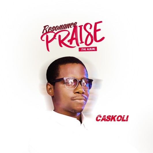 CASKOLI ALBUM FRONT