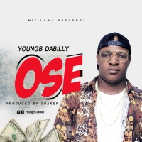 New Music : Young B Dabilly - Ose (prod. Shakerman) | @youngbdabilly