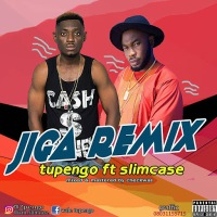 Music : TUPENGO - JIGA REMIX FT SLIMCASE @2pengo
