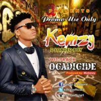 Music: Kemzy – Ogadigide | @kemzyofficial1