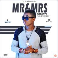 New Music : Klefy - Mr & Mrs (prod. Yuzybeat)