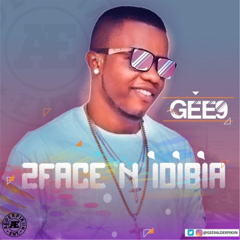 Gee9 artwork