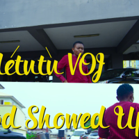 #Nigeria : VIDEO: ADETUTU VOJ – GOD SHOWED UP @Vesselofjehovah @basebabaonline