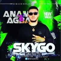 #Nigeria : Music : Skygo - Amam Agba (prod. Surface) | @skygo12345