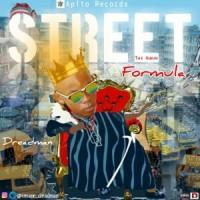ALBUM : Dreadman - Street Formula
