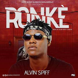 Ronke Art