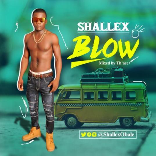 shallex art