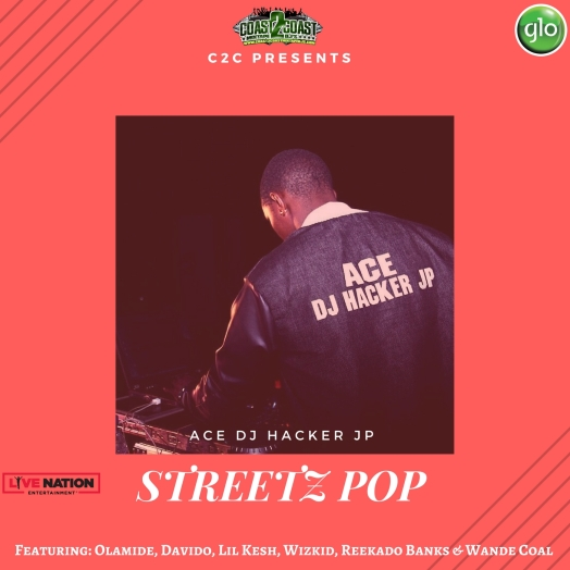 Streetz Pop