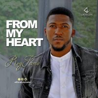 #Nigeria : Music : Roy fame - From My Heart | @officialroyfame