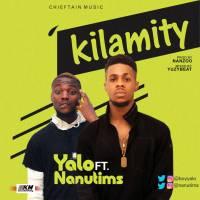 #Nigeria : Music : Yalo - Kilamity ft. Nanutims | @boyyalo @nanutims