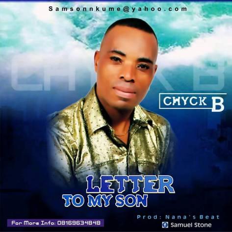 Chyck B