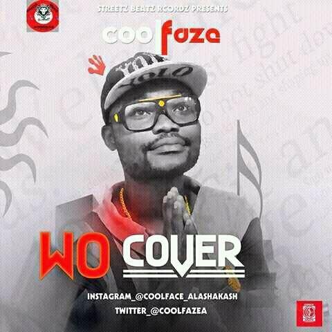 CoolFaze - Wo Cover Artwork