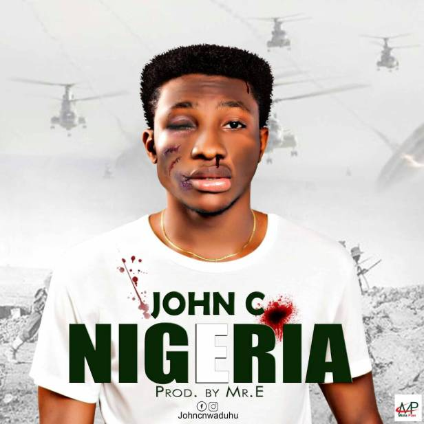 John c nigeria
