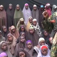 #Nigeria : NEWS : Police parade eight suspected Chibok schoolgirls' kidnappers