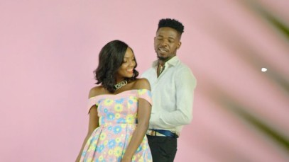 Johnny Drille simi video