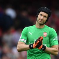 SPORTS : Petr Cech hits out at Bernd Leno's former club Bayer Leverkusen after being mocked for error against Manchester City