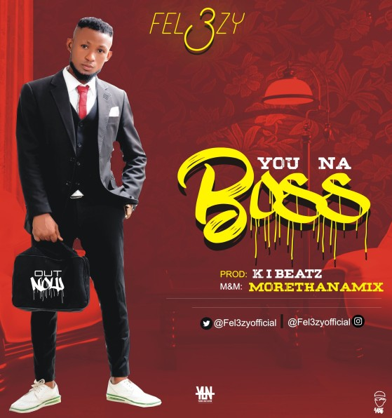 You Na Boss Art