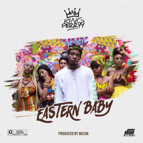 King Perryy Eastern Baby art