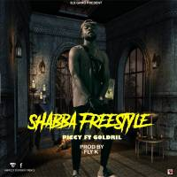 #Nigeria : MUSIC : Piccy - Shabba Freestyle ft. Goldril (Prod. Flyk)
