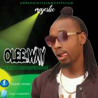Majestic - Olee way  @realmajestic
